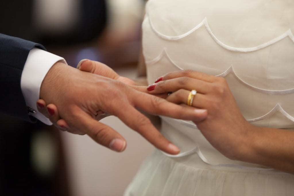 second marriage after divorce