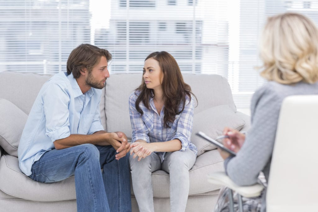 Emotionally focused couples therapy fort collins