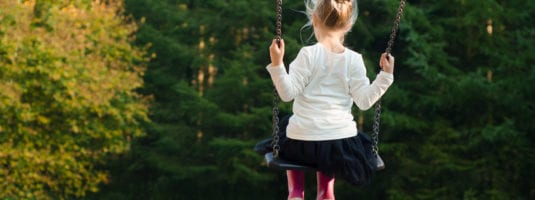 Colorado Child Custody Laws